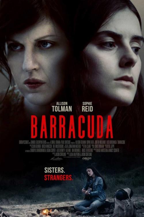 دانلود فیلم Barracuda 2017